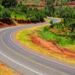 Kangema - Gacharage Road