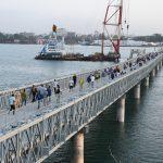 Likoni Floating Bridge