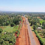 Kenol - Sagana - Marua Highway Improvement Project