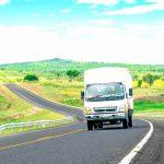 Voi - Mwatate - Taveta (A6) Road