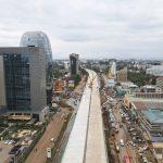 The Nairobi Expressway Traffic Updates