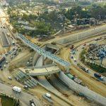 Mombasa – Mariakani (A109) Highway project Lot 1: Dualling of the Mombasa – Kwa Jomvu (A109) Section.